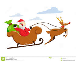 sleigh clipart snow sled pencil and in color sleigh clipart snow