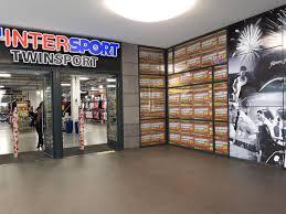 intersport opent eind oktober vernieuwde flagshipstore in den haag