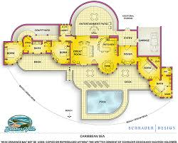 vacation home plans vacation home floor plans townhouse style house floor plans with
