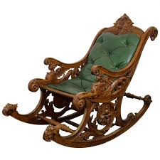 Wooden Rocking Chair Designs - Wooden rocking chair designs