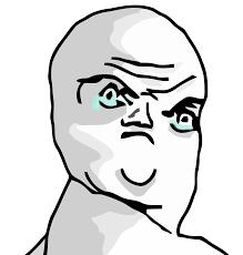 Ok Face Meme - not okay by rober raik on deviantart