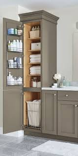 Linen Cabinet For Bathroom Bathroom Cabinets Bathroom Vanity And Linen Cabinet Sets Linen
