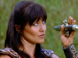 zena the warrior princess hairstyles stop the presses lucy lawless tweets something vaguely implying a