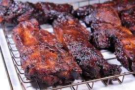 Crock Pot Barbecue Ribs Country Style - best 25 smoked country style ribs ideas on pinterest country