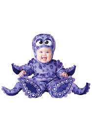 puppy halloween costume for baby infant purple octopus costume infant baby sea animal costume ideas