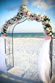 decorated wedding arches pictures wedding arch ideas rent