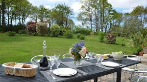 chambres d hotes golf du morbihan chambre d hôtes et table d hôtes à locoal mendon morbihan
