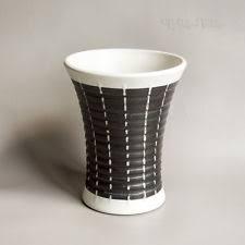 Denby Vase Pottery Denby Stoneware Vase Ebay