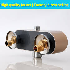 High Quality Bathroom Faucets by Popular Thermostatic Bath Faucets Buy Cheap Thermostatic Bath