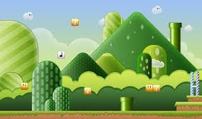 mario game wallpapers 77