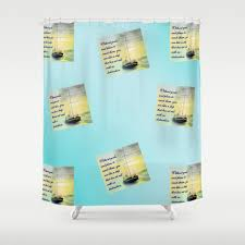 Pow Shower Curtain by Graphic Design And Slogan Shower Curtains Society6