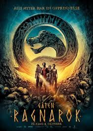 La leyenda de Ragnarok ()