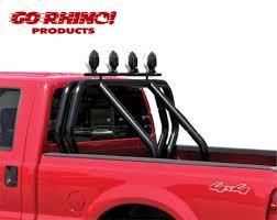 Truck Bed Light Bar Go Rhino Bed Bars 4wheelonline Com