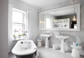 all white bathroom ideas all white bathroom michigan home design