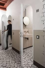 Restaurant Bathroom Design Colors 63 Best Public Bathrooms Images On Pinterest Public Bathrooms