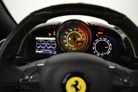 ferrari speedometer 2015 ferrari california t for sale in norwell ma 205994 mclaren