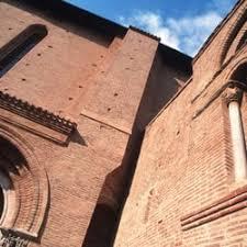 st des cuisines toulouse eglise des cuisines landmarks historical buildings