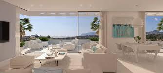 cataleya estepona modern new development of apartments and