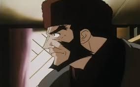 cowboy bebop cowboy bebop thoughts on anime