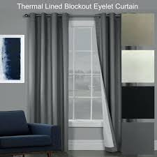 eyelet curtains one curtain panel per pack bali dunelm large size