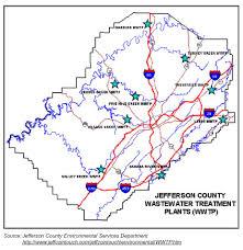 Map Alabama Map Of Jefferson County Alabama Afputra Com