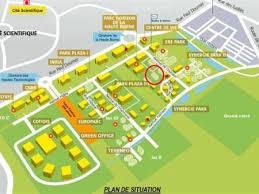 le bureau villeneuve d ascq location bureaux villeneuve d ascq n l24989 advenis res lille