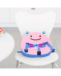 Booster Chairs For Toddlers Eating by Zoo Booster Seat Skiphop Com