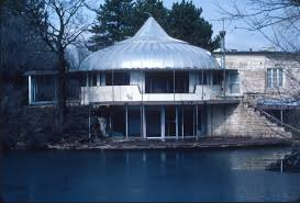ncmh domes fuller s dome enterprise synergetics was joined by thomas c t c howard who became owner when fuller left in 1958 t c howard grew up in denver nc
