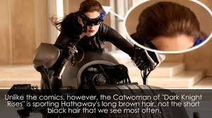 Catwoman Halloween Costume Dark Knight Rises Anne Hathaway U0027s Catwoman Costume Revealed Dark Knight Rises