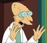 Professor Farnsworth Meme - professor farnsworth meme generator