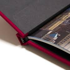 4x6 photo book pinchbook photo book 4x6 landscape taupe cloth freestyle