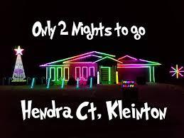 musical holiday light show timer highfields christmas lights home facebook