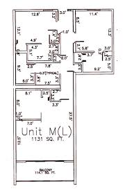 Florida Floor Plans Tidewater Beach Resort Panama City Beach Florida Unit
