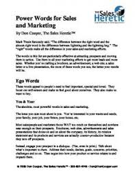 power phrases for sales sales and services marketing mafiadoc com