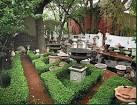 Outdoor Rustic Garden Decor Photograph | garden decor 31 300