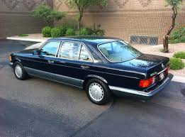 mercedes 420sel near flagship status 1988 mercedes 420sel vs 1989 bmw 735il