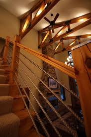 Building A Banister Railing Best 25 Diy Stair Railing Ideas On Pinterest