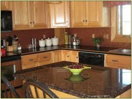 oak cabinet kitchen ideas lighting light oak cabinet kitchen ideas backsplash with cabinets