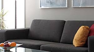 Orange Accent Wall by Living Room Color Schemes Gray Fabric Sofas Modern Couch Orange