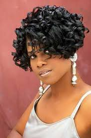 bob weave cool african american curly bob hairstyles for men and