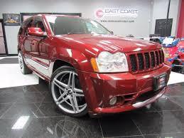 jeep 2007 grand 2007 jeep grand srt 8 linden nj 20601967