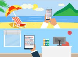 bureau viruel bureau virtuel votre environnement de travail partout tout le temps