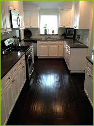 dark kitchen cabinets with dark wood floors pictures kitchen cabinets white kitchen cabinets with dark floors gallery