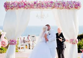 wedding ceremony arch wedding ceremony decor altars canopies arbors arches and