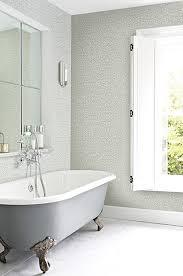 bathroom wallpaper designs 35 best bathroom wallpaper ideas images on wallpaper