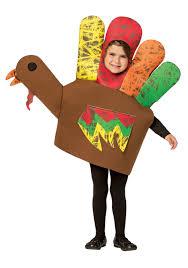 thanksgiving costumes child pilgrim and indian costume