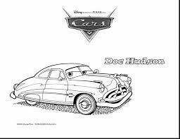 surprising cars lightning mcqueen coloring pages with disney cars