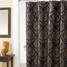 Blue And Gold Curtains Navy And Gold Curtains Curtains Ideas