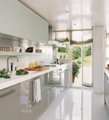 Gray And White Kitchen Ideas Best 25 Grey Gloss Kitchen Ideas Only On Pinterest Gloss For