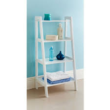 Bathroom Storage Ladder Maine Ladder Shelf Storage Bathroom Furniture B M